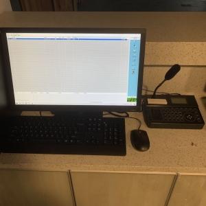 中南大学IP广播系统
