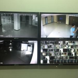 中南大学素质教育中心监控系统